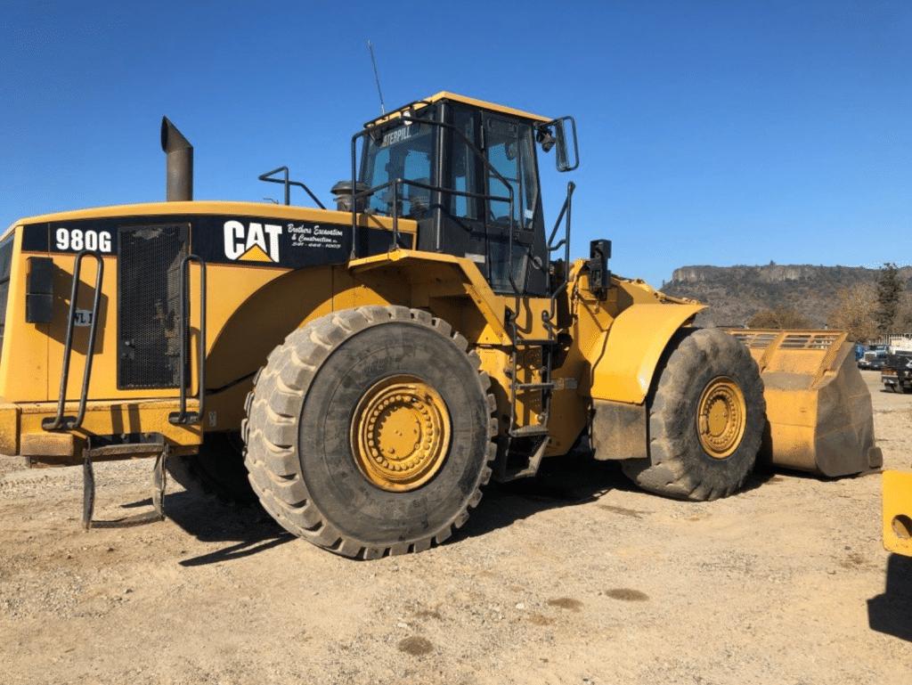 excavation-equipment-cat-980g-wheel-loader